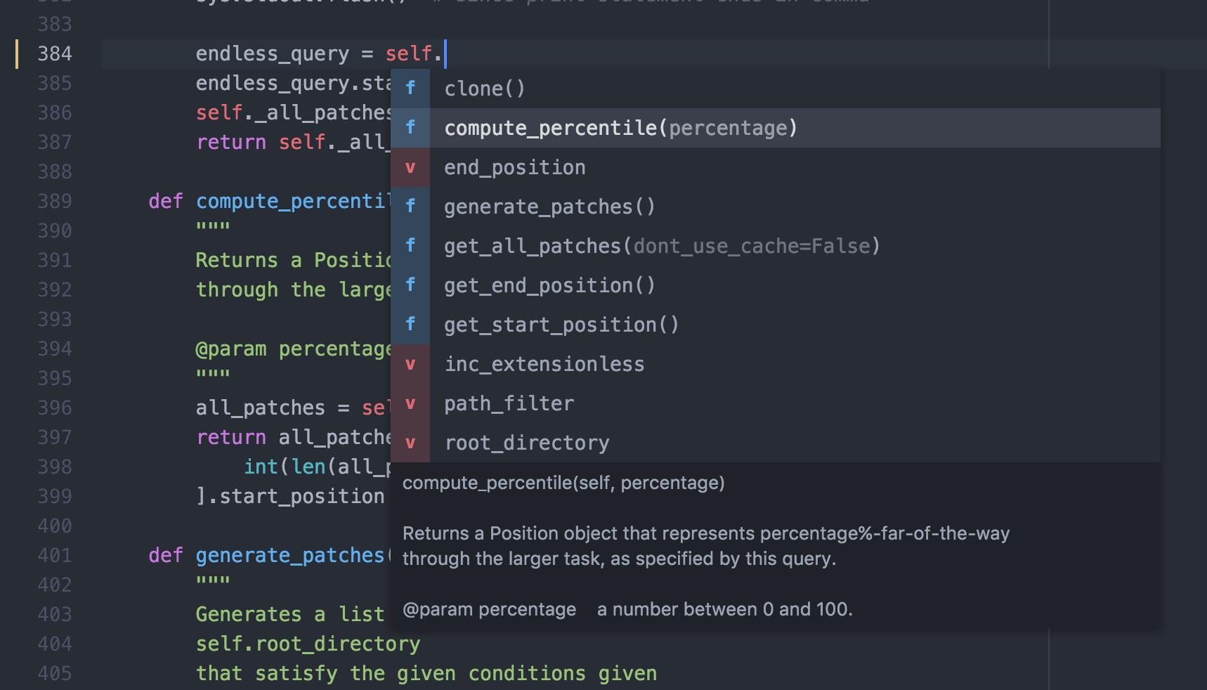 Python   Nuclide
