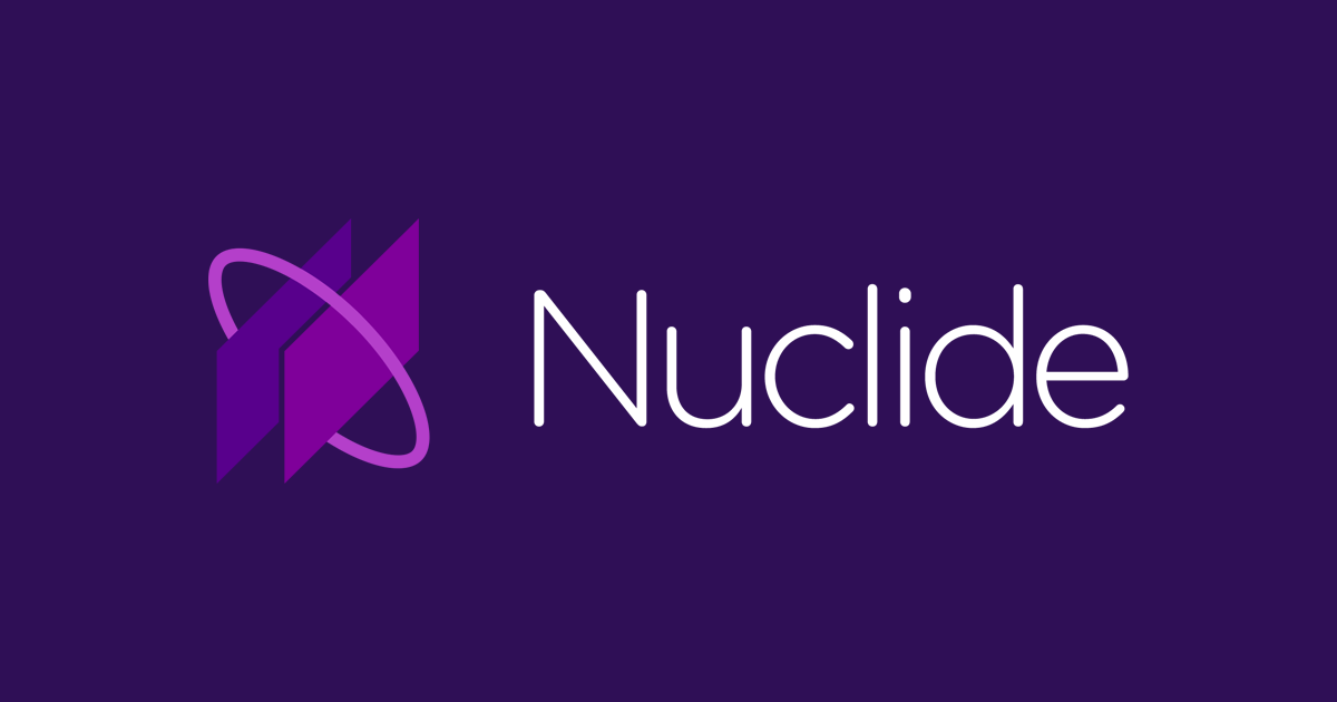 Retiring the Nuclide Open Source Project | Nuclide